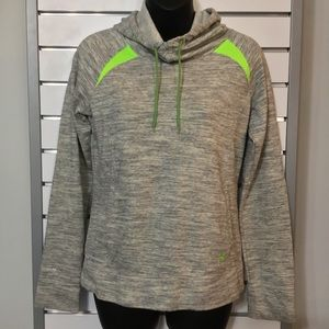Under Armour Semi-Fitted Cold Gear Hoodie